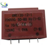 Encapsulated Switching Power Low Frequency Transformer for Landscape Lighting Manufactures
