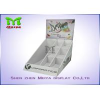 OEM Shoes Tapes Counter Top Display Stands Shelf For Disney Toys