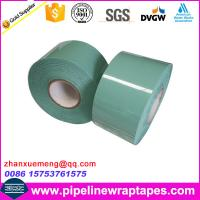 Viscoelastic body adhesive tape suitable for buried steel pipeline for sale