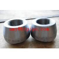 Hastelloy C276 threadolet Manufactures