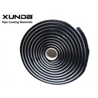 Auto Glass Replacement Butyl Sealant Tape Self Adhesive Rubber Tape For Full Windshield Manufactures