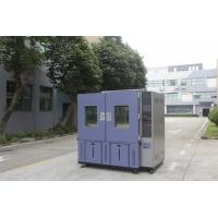 China 1500L Working Volume Stainless Steel Constant Temperature Environmental Test Chamber on sale