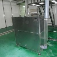 Air Blowing Type Cap Elevator with Motor Power of 0.93kW