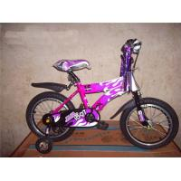 China China good quality 12' inch girls BMX bikes with steel frame and four wheels on sale