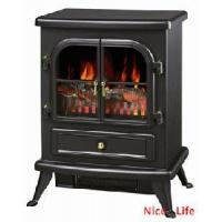 Nice Life Europe Stand Style Fireplace (NBA-F1) Manufactures