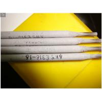 Quality manufacturer High quality Stainless Steel Welding Electrode welding rod E312, for sale
