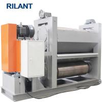 Four Roller Flattening Expanded Metal Mesh Machine 2300 * 1650 * 1930mm Szie Manufactures