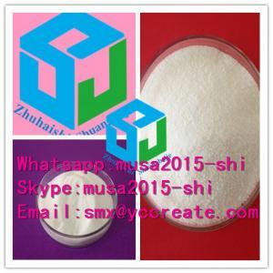 White crystalline powder Anabolic Steroid Hormonescas: 2392-39-4/Dexamethasone Sodium Phosphate Manufactures