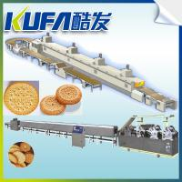 Automatic Biscuit Processing Machine Manufactures