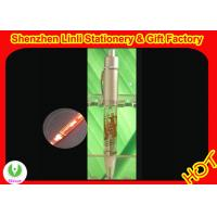 best for promotion and advertising gift pens with led light Manufactures