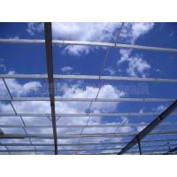 Hot Rolled Z Steel Section Galvanized Steel Square Tubing Zinc Galvanized C Channel Manufactures
