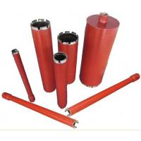 China Diamond Tools for Reinforced Concrete Core Drill Bit on sale