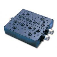China Coaxial Bandpass Filter on sale