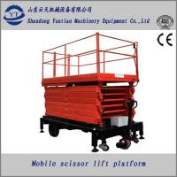 Diesel lift table Manufactures
