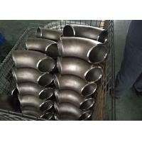 Schedule10 SMLS Stainless Steel Pipe Compression Fittings Cold Drawing Metric Manufactures