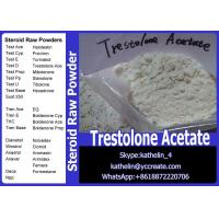 Buy cheap Steroid Raw Powder Trestolone Acetate For Fitness And Muscle Building CAS 6157-87-5 from wholesalers