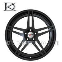 China Racing Car Forged Concave Wheels Replica Oem Wheels 3 Piece Professional on sale