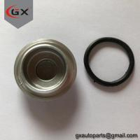 Motorcycle Fuel Cap CG125 Oil Cap With O-ring Manufactures