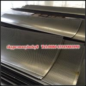 hexagonal hole perforated metal/perforated metal sheet/ punching metal sheet Manufactures