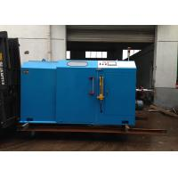650DTB Wire Bunching Machine For Enamel - Insulated Wire Alloy Wire Twisting Manufactures