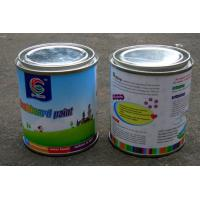 SN-6600 Enviromentally-friendly Odorless interior Emulsion Paint Manufactures