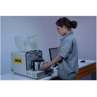 Professional Wvtr Test Machine , Water Vapor Permeation Analyzer Electrochemical Sensor Manufactures