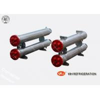 New Condition Stainless Steel Shell And Tube Heat Exchanger / Steam Heat Exchanger Manufactures