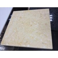 A Grade Polished Top Quality Custom Marble Products Polished Sunny Beige Marble Slabs Manufactures