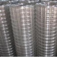 China Hot Dipped Galvanized Welded Mesh Panels 8 10 Gauge 2x2 3x3 4x4 6x6 10/10 Durable on sale