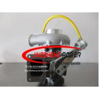 WD615 Diesel Engine HX50W Turbocharger 612600118921 4051361 4044498 for Shacman Truck Manufactures