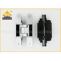 China Made In China Heavy-duty  Metal Hinges Of  Double Sided Door And Side Hung Door on sale