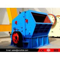 China New design hydraulic stone impact crusher for sale on sale