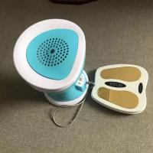 220V  Electric Massage Equipment Far Infrared Sitting Steam Instrument Manufactures