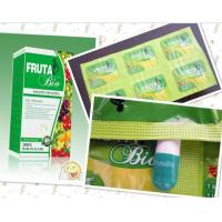 China Updated Version Fruta Bio Natural Slimming Pills , Botanical Weight Loss Capsules on sale