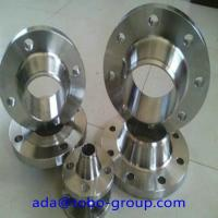 """Quality ASTM A182 F316L WNRF SORF BLRF Stainless Steel Flange 1/2""""--72"""" for sale"""