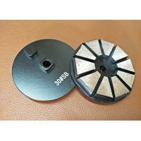 STI Prepmaster Diamond Tools : Quick Change Concrete Grinding Disc / Puck Manufactures