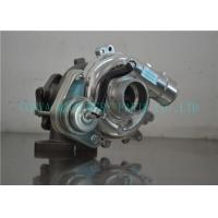 CT16 17201-30030 17201-0L030 Engine Parts Turbochargers Toyota Hiace 2.5 D4D 102HP Manufactures