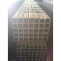 China Seamless Square Steel Tube on sale