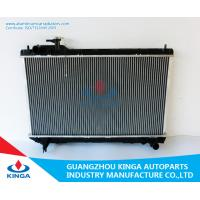 Efficient Cooling Aluminum Auto Radiator For RAV4'98-99 SXA15G MT OEM 16400-7A470/7A490 Manufactures