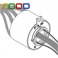 Water Treatment Slip Rings with Bore Manufactures
