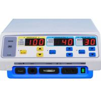LED ESU Electrosurgical Unit Six Working Modes 300W High Frequency Bipolar Coagulation Manufactures