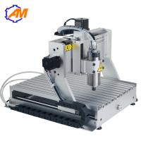 3040 small wood DIY router wood carving milling and cutting machine for sale Manufactures