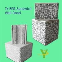 China EPS & Cement Sandwich Wall Panel on sale