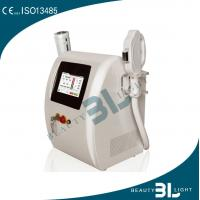 E-Light Ipl Skin Rejuvenation And Hair Removal Intense Pulsed Light Machine For Home Use Manufactures