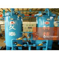 High Pressure Resistance Industrial Nitrogen Generator For Quick Quenching Furnace Manufactures
