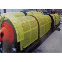 630 1+6  Automatic tubular stranding machine for 1.8-5mm copper/aluminium wire Manufactures