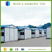 eps 70 square meter prefab movable homes house in nepal price Manufactures