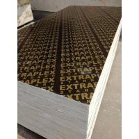 China ACEALL Cheap Finger Joint Core Film Faced Plywood Sheets