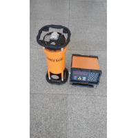 Directional Radiation X-Ray Flaw Detector Steel Material 160KV Ceramic Tube Penetration 18mm Manufactures