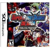 Super Robot Taisen OG Saga DS game for DS/DSI/DSXL/3DS Game Console Manufactures